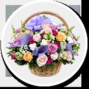 hoa tươi tặng mẹ