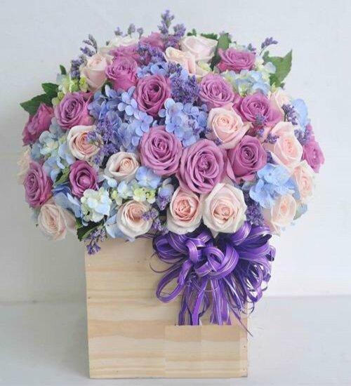 Giao hoa tươi tại Kiên Giang