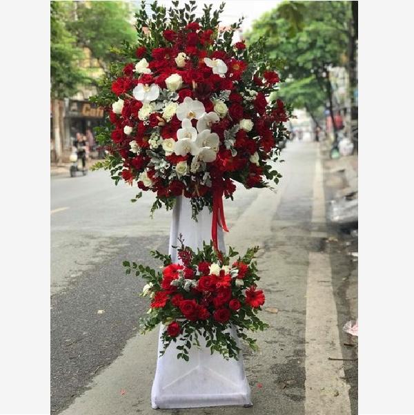 cửa hàng bán hoa tại quận 3