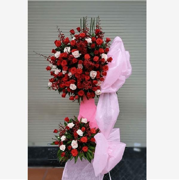 Hoa tươi và điện hoa Hải Phòng