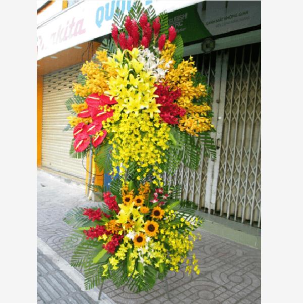 Giao hoa tươi