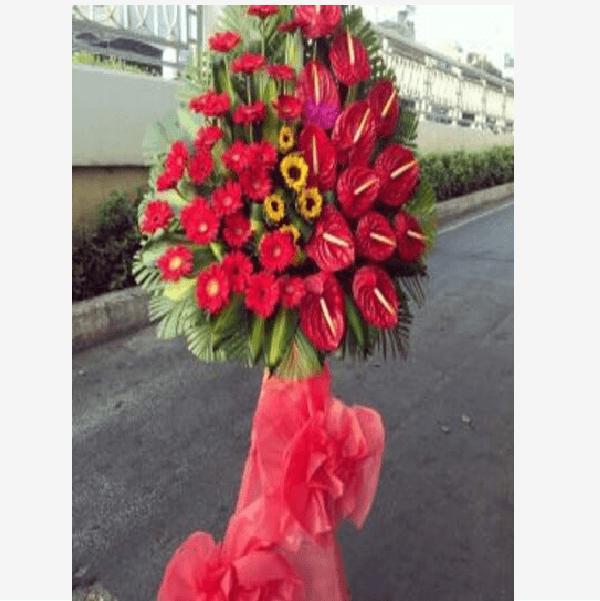shop hoa tươi quận 3