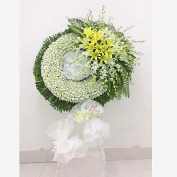 Hoa tươi đẹp nhất Sài Gòn