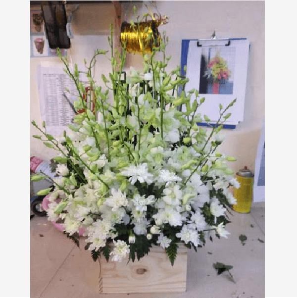 bán hoa tươi tại Biên Hòa