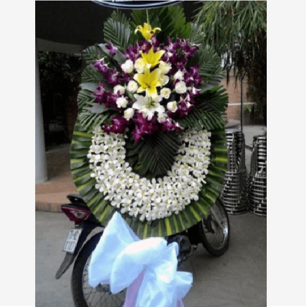 hoa tươi tại tp Biên Hòa