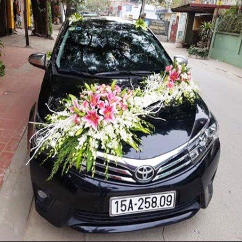 Shop hoa tươi đẹp nhất