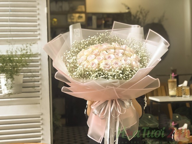 dịch vụ hoa tươi bến tre giá rẻ