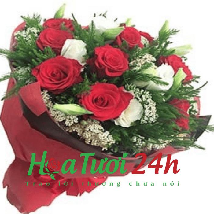 Hoa tươi giá rẻ nhất Đà Nẵng