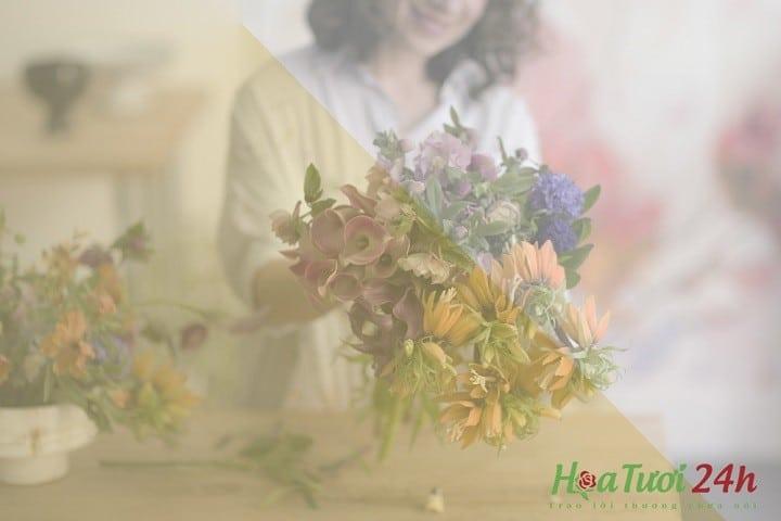 shop hoa tươi tại đà lạt