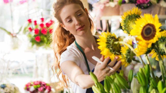 hoa tươi nhập khẩu hà nội