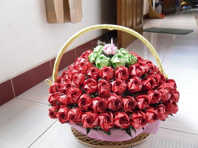 hoa tươi quận 1 giá rẻ