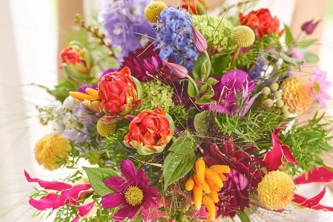 Đặt hoa giá rẻ TPHCM 1