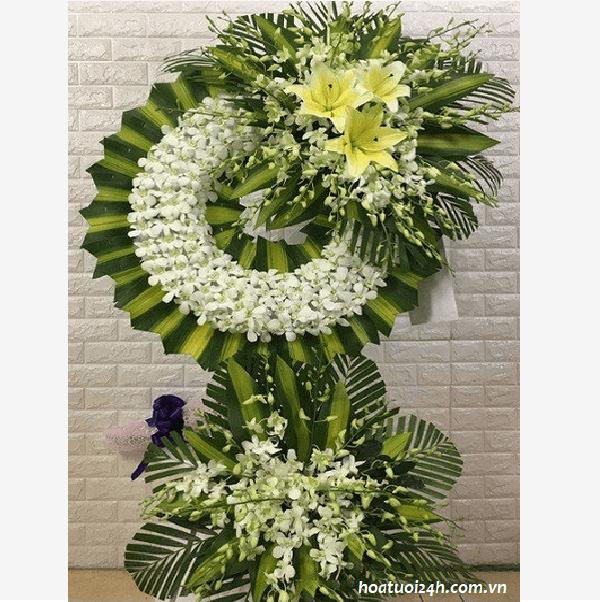 Chọn hoa tang lễ phù hợp 2