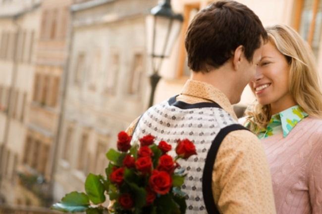 Nên tặng hoa cho nàng khi nào là thích hợp nhất?