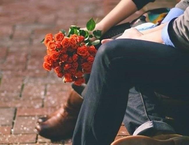 Tặng hoa gì cho lần gặp đầu tiên