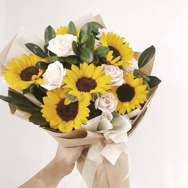 100+ mẫu hoa tặng sinh nhật cực kỳ ấn tượng cho nam giới