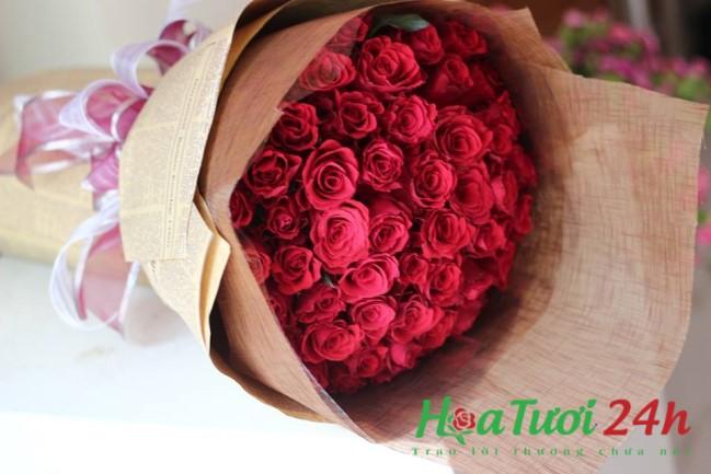 cầu hôn tặng hoa gì 2