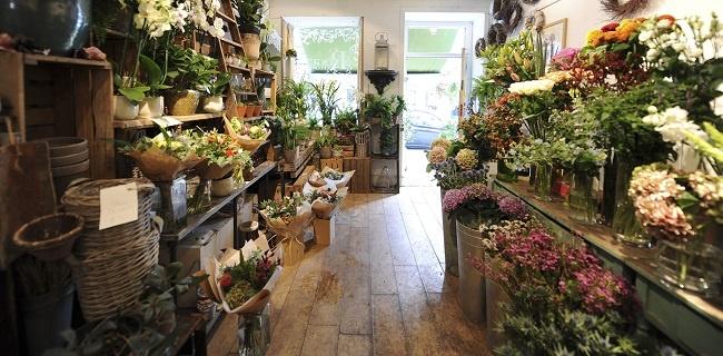 kinh doanh shop hoa tươi 1