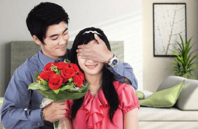 Chọn hoa sinh nhật tặng vợ yêu