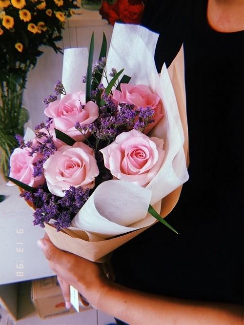 đặt hoa sinh nhật ở đâu tại Sài Gòn