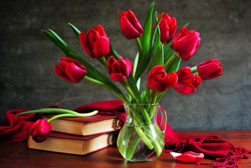 tặng hoa tươi gửi lời cảm ơn mẹ