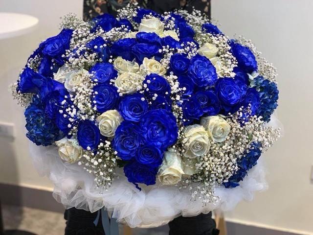 tặng bó hoa sinh nhật theo độ tuổi