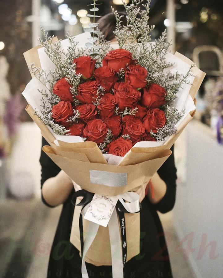 nhữn bó hoa đẹp nhất thế giới hiện nay