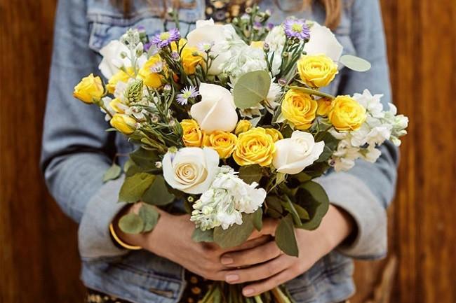 Những loài hoa mang ý nghĩa mạnh mẽ