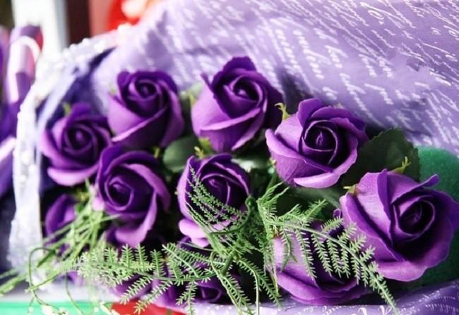 hoa gì mang ý nghĩa mạnh mẽ
