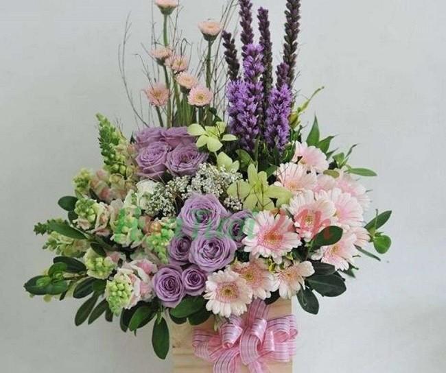 Hoa lay ơn - Loài hoa ý nghĩa cho tháng 4