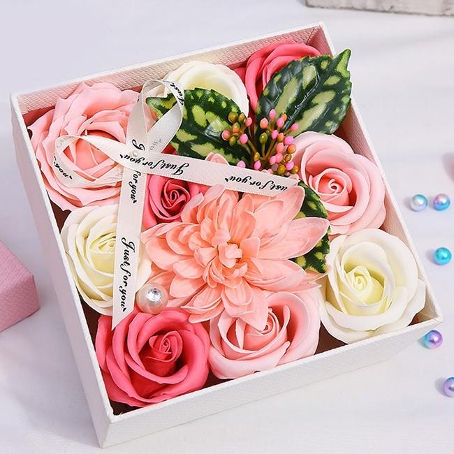bí quyết chọn hoa tặng crush