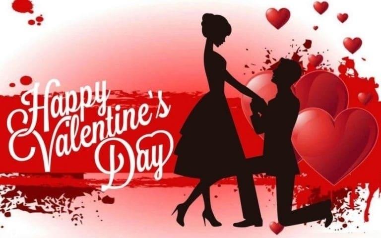 Ý nghĩa ngày valentine