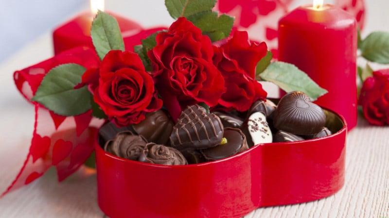 Valentine trắng ngày 14/3 là gì